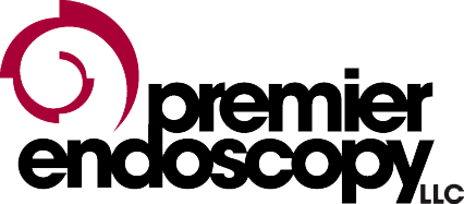 premier endoscopy logo